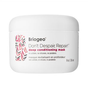 ▼▼ทรีทเมนท์ผม BRIOGEO Don't Despair, Repair!™ Deep Conditioning Mask▲▲
