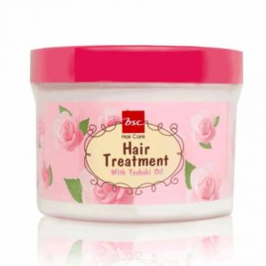 ▼▼ทรีทเมนท์ผม BSC Hair Care Glossy Hair Treatment Wax ▲▲