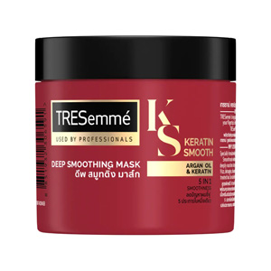 ▼▼ทรีทเมนท์ผม TRESemmé Keratin Smooth Deep Smoothing Mask▲▲