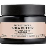 ▼▼Hair Treatment ทรีทเมนท์ผม The Body Shop Shea Butter Richly Replenishing Hair Mask▲▲