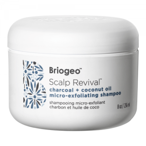 ▼▼แชมพูเร่งผมยาว BRIOGEO Scalp Revival™ Charcoal + Coconut Oil Micro-Exfoliating Shampoo▲▲