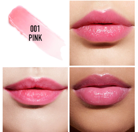 Dupe Dior Lip Glow (Pink)