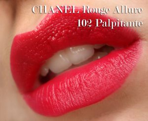 Dupe Chanel Rouge Allure (Palpitante)