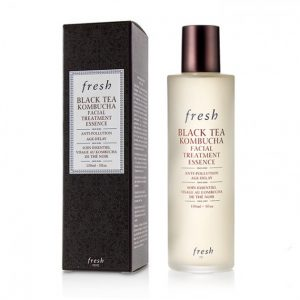 ▼▼ น้ำตบ Fresh Black Tea Kombucha Facial Treatment Essence▲▲